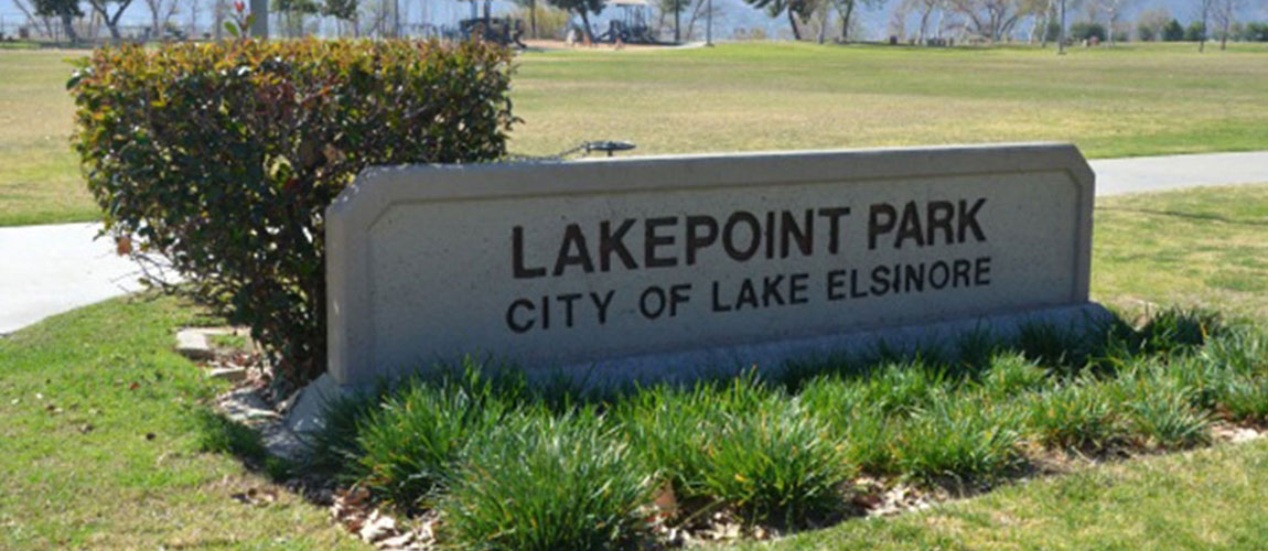 LAKEPOINT PARK