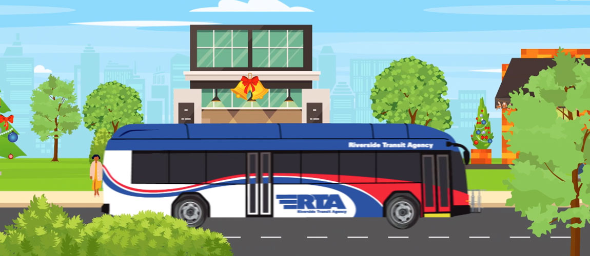 Holiday Greetings from RTA